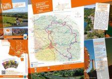 Circuit Moto des belvédères entre Vallée du Tarn et Ségala