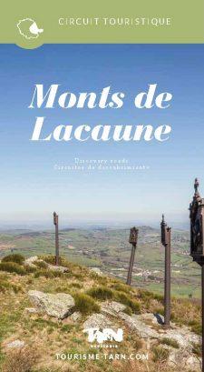Circuit touristique des Monts de Lacaune