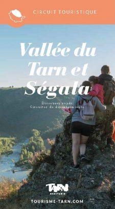 Circuit touristique Vallée du Tarn et Ségala