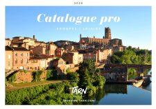 Catalogue Groupes 2020