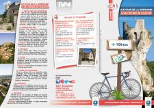 Autour de la Gresigne et des Gorges de l'Aveyron