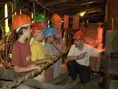 Musée de la Mine Tarn
