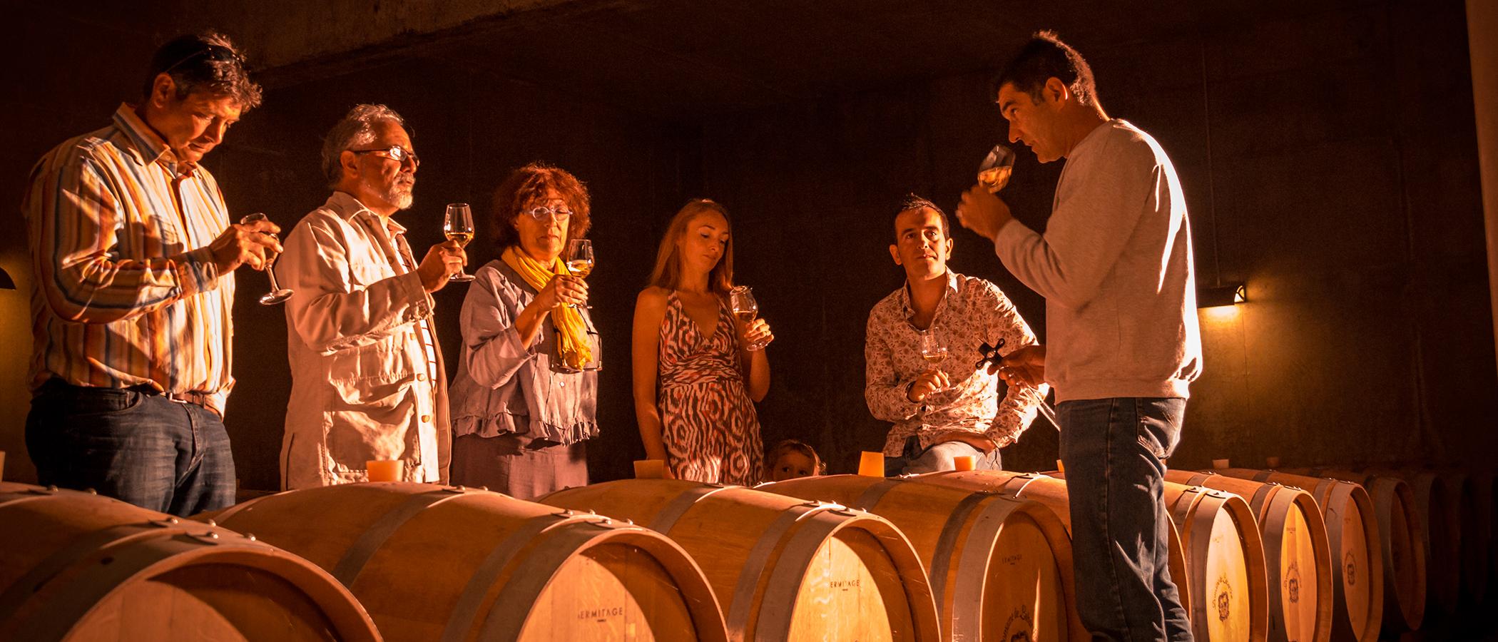 Atelier Oenologie Initiation Privee Aux Vins De Gaillac