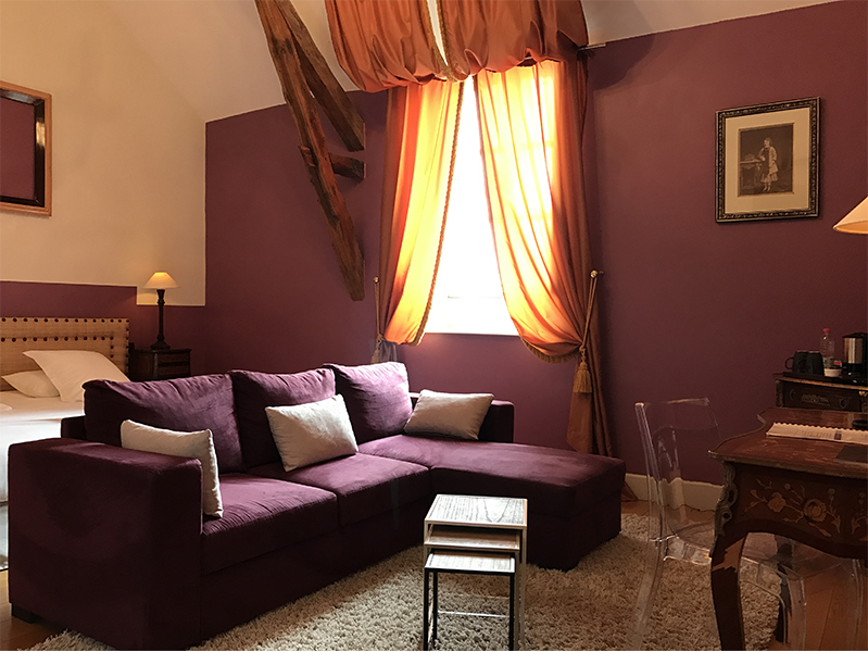 Hôtel pavillon du château -IMG_8494