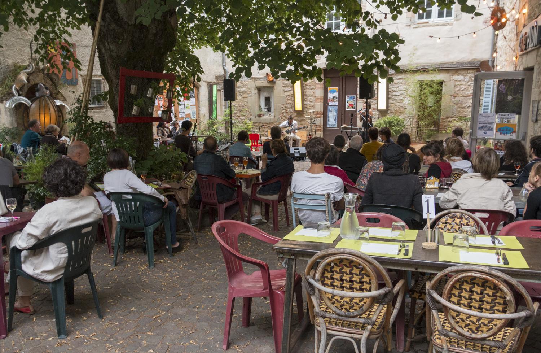 Café Plùm - Lautrec - Restaurant - Tarn Tourisme