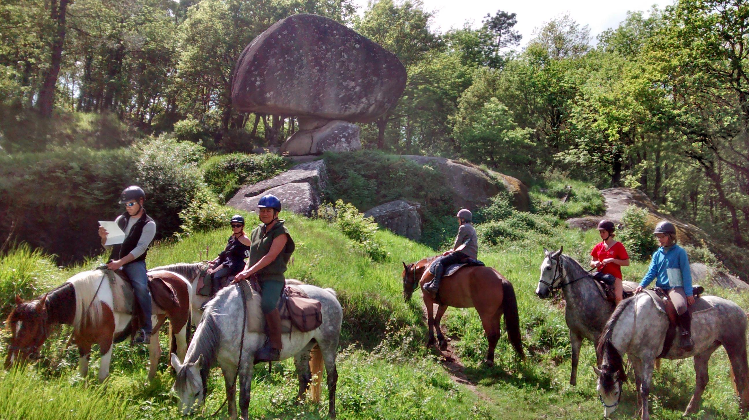 rando-cheval©LaSabatarie