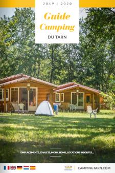 Guide Camping du Tarn