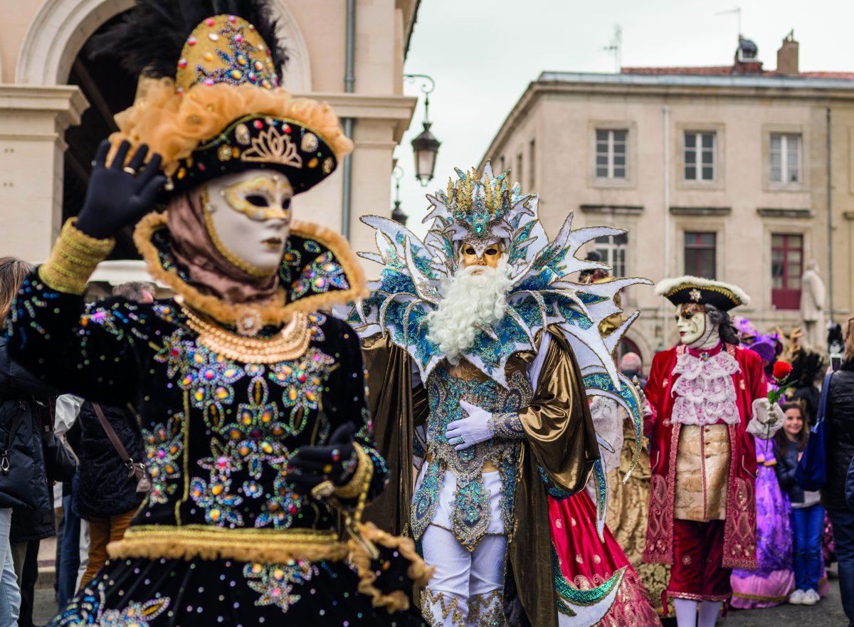 Carnaval de Castres