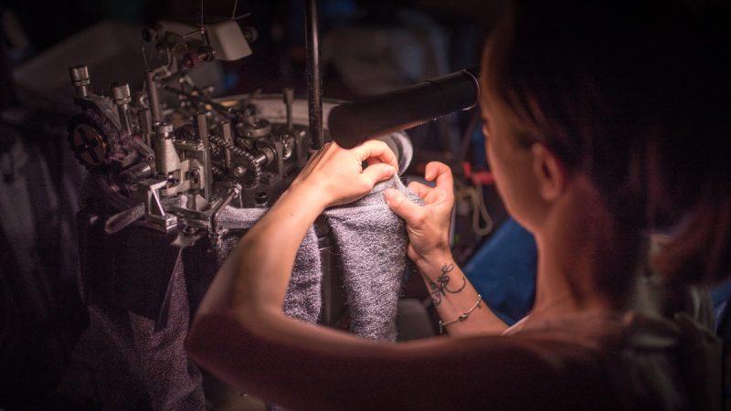 Missegle : l'atelier des fibres naturelles