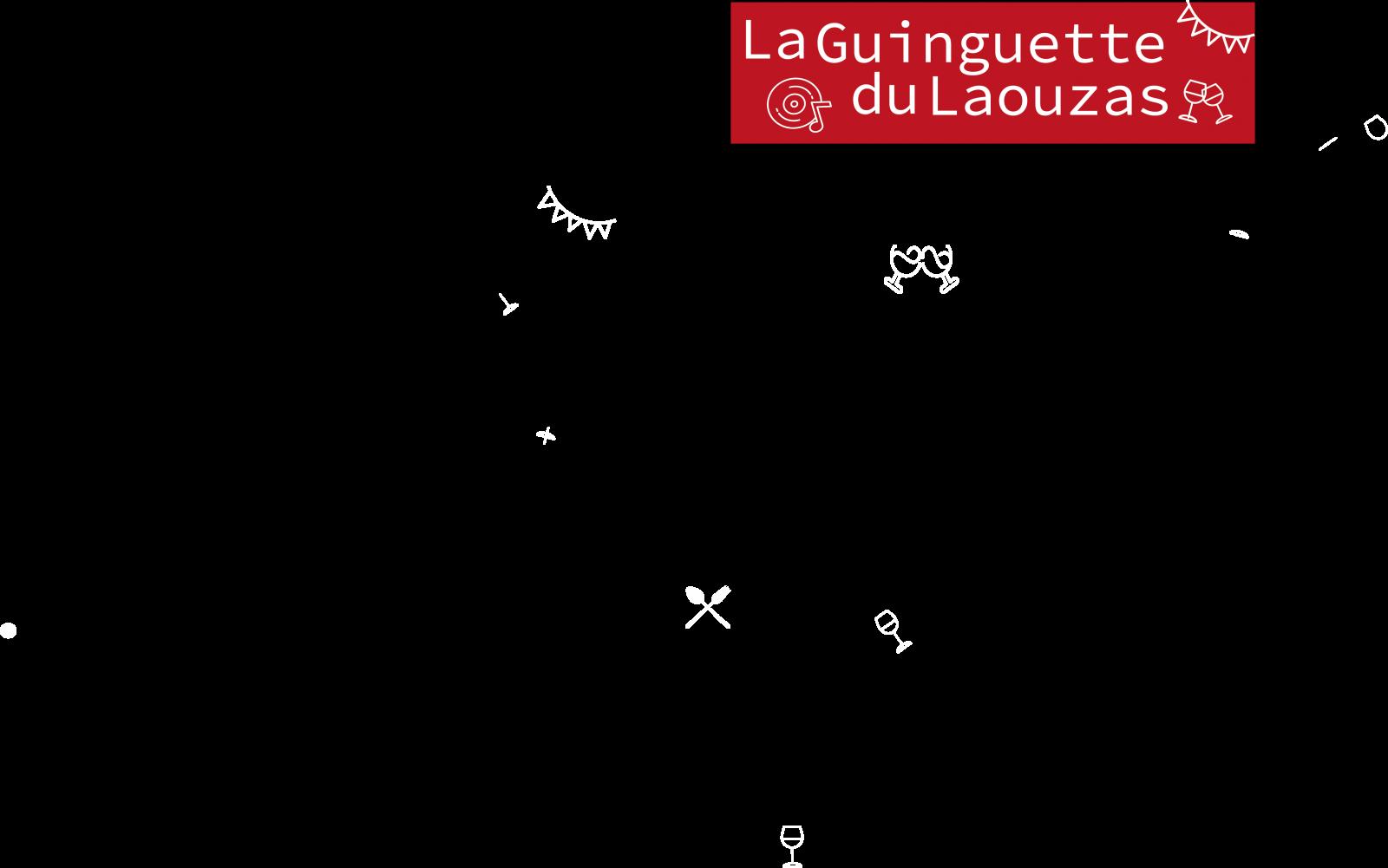 La Guinguette du Laouzas