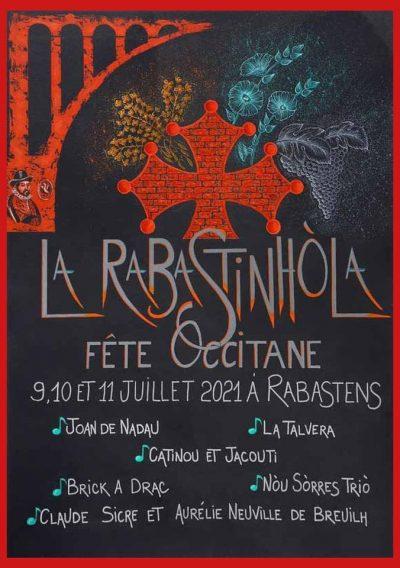 Fête Occitane «La Rabastinhòla»
