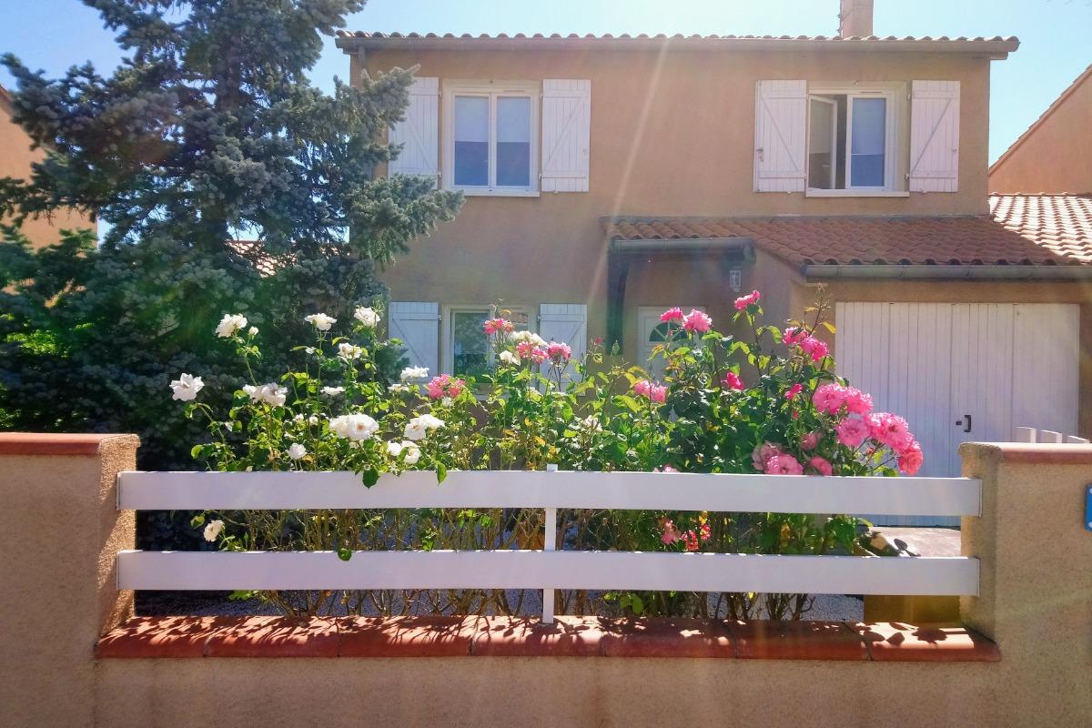 Chambre d'hôtes plain pied à Albi avec terrasse privée
