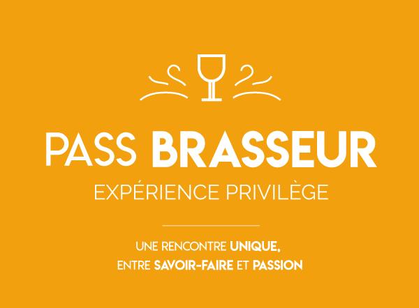 Pass Brasseur – Carte Cadeau