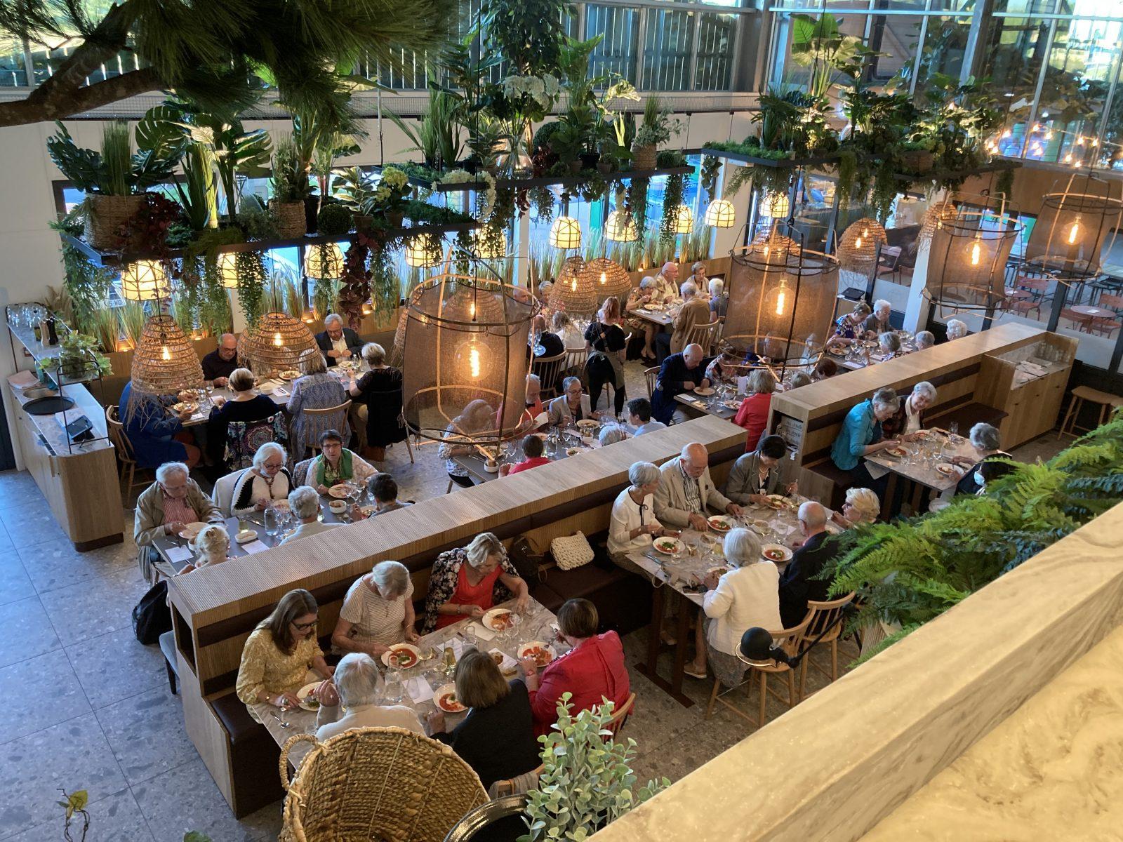 Brasserie Au Jardin