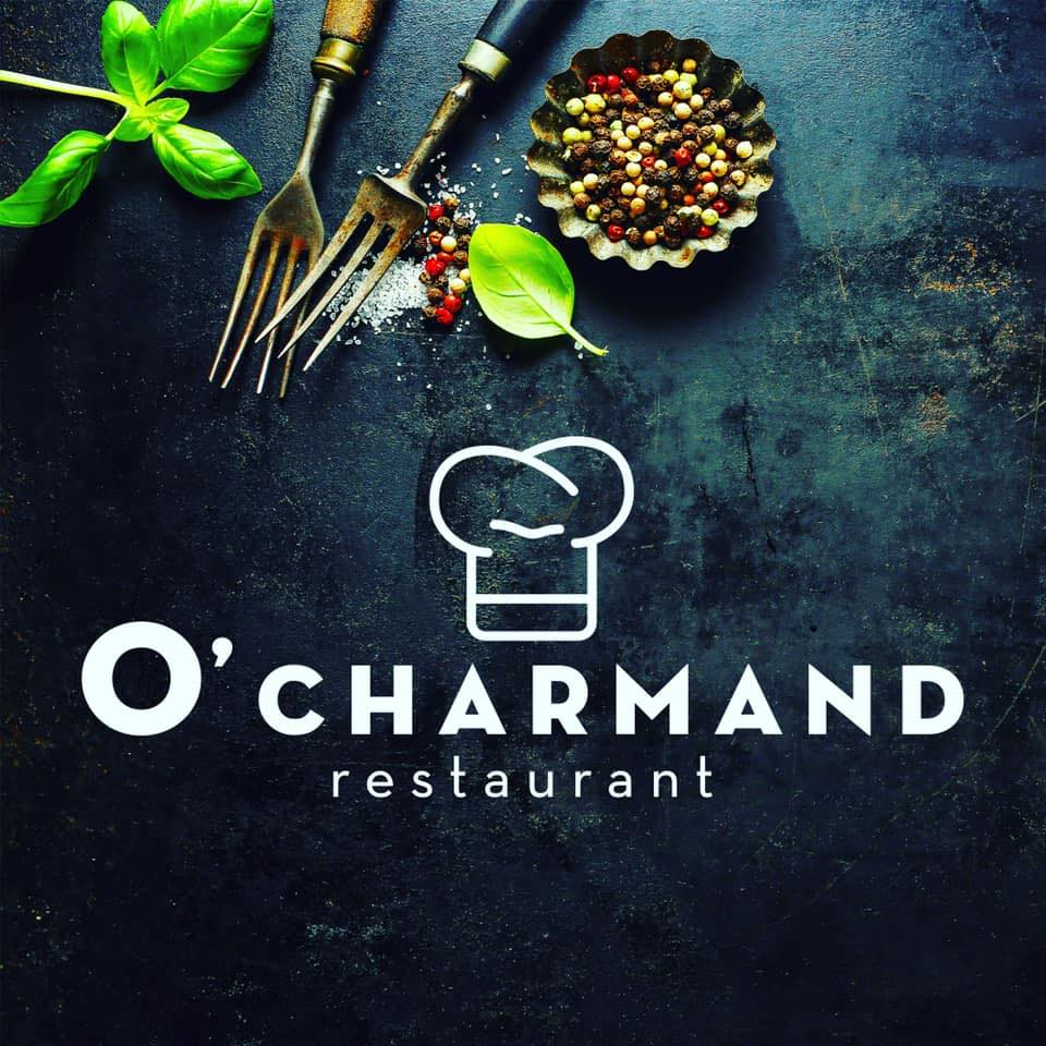 O' Charmand