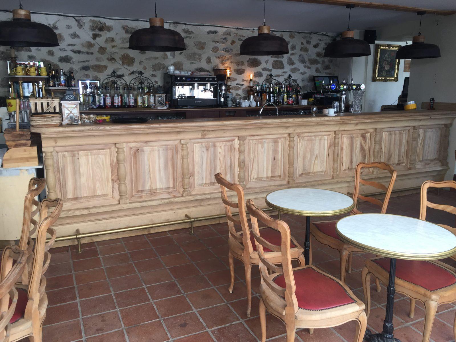 Brasserie Le XIII