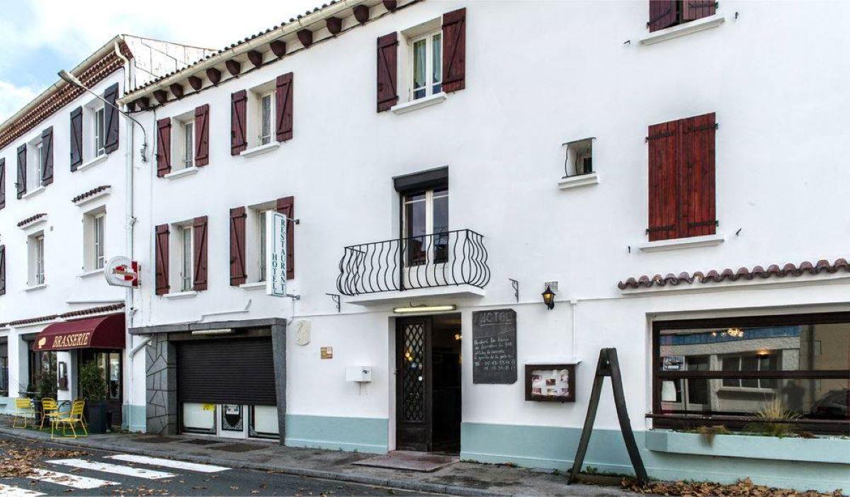 Restaurant Le Lys