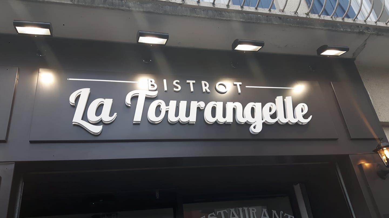 Bistrot La Tourangelle