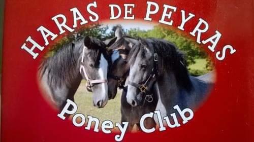 Haras de Peyras Poney Club