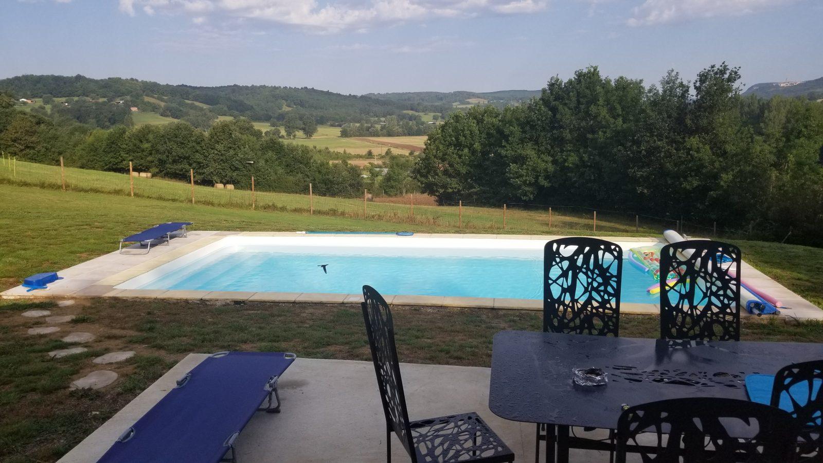 Villa Puycelsienne