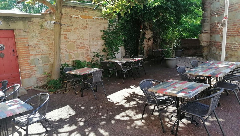 Le 1900 – Restaurant, Salon de thé, Café