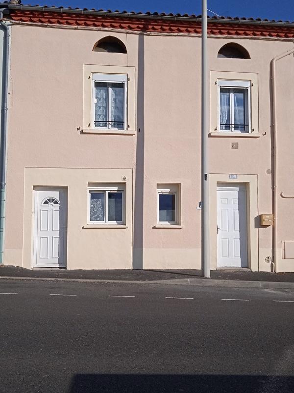 Gîte 2* – Côte rouge 1er étage à Carmaux