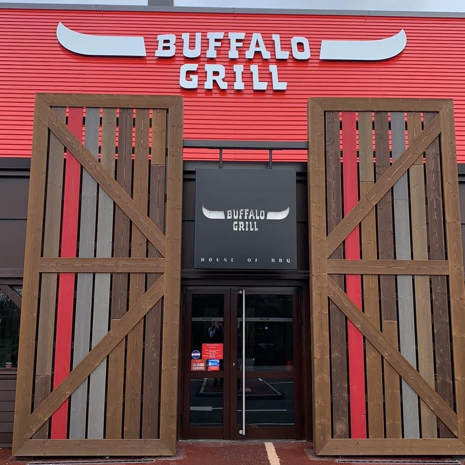 Buffalo Grill de Castres