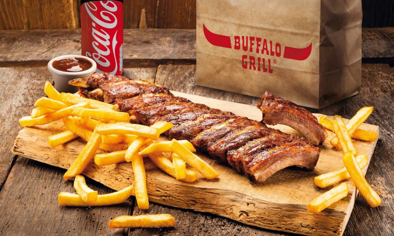 Buffalo Grill de Mazamet