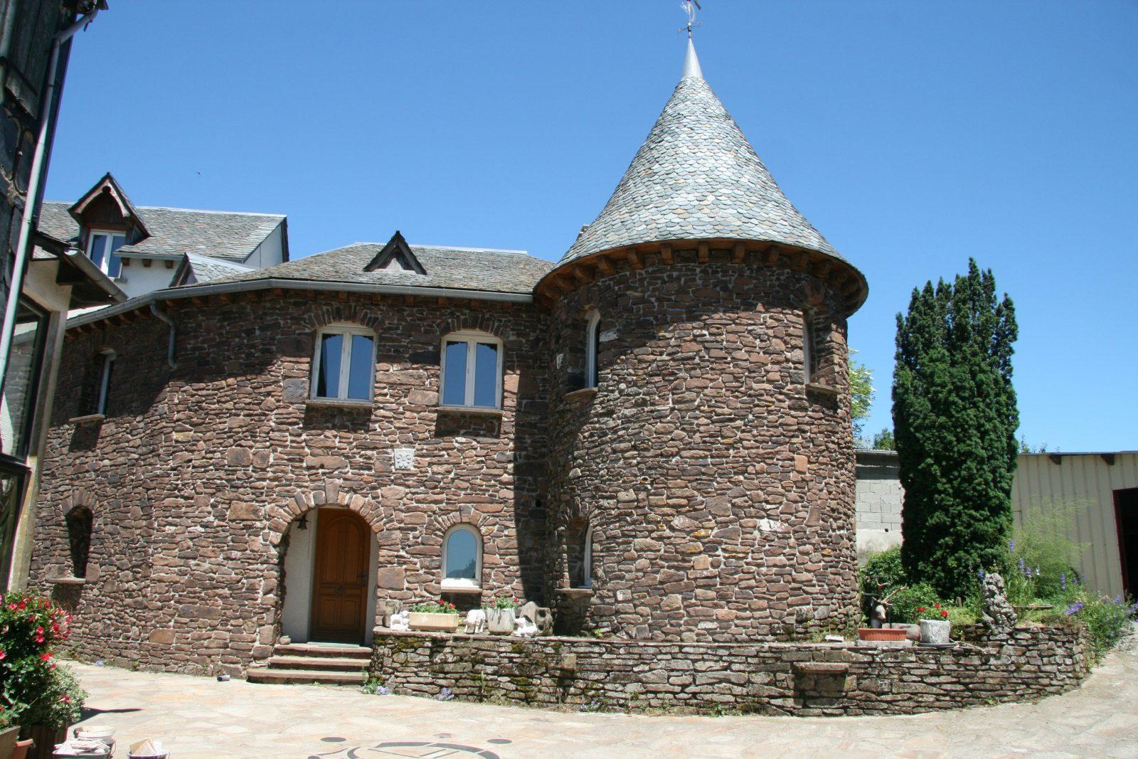 La maison des Jacquets