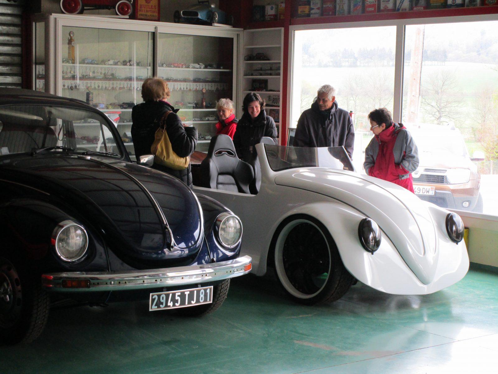 Musée de la voiture ancienne 3