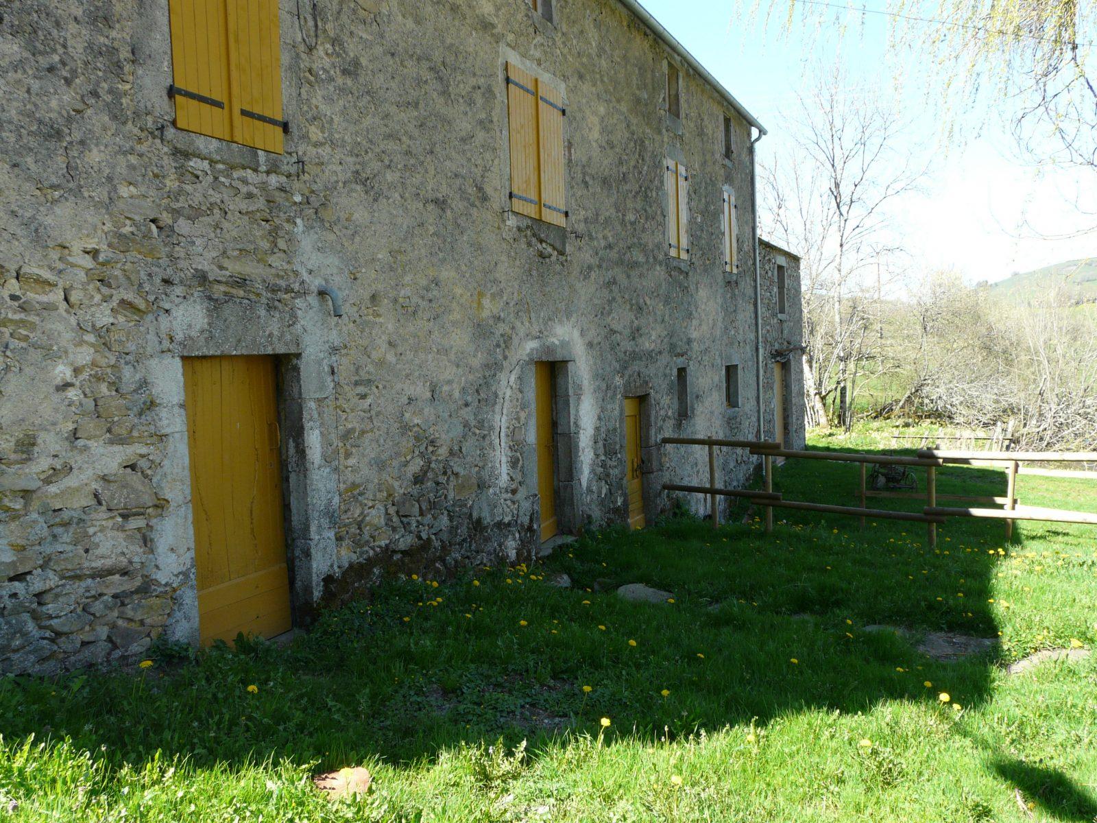 Moulin de Narulle