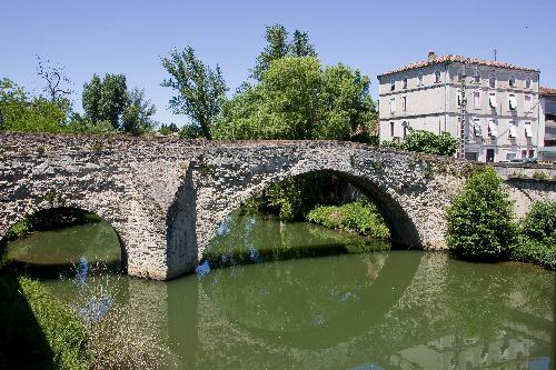 Pont – Graulhet