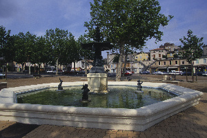 Fontaine Graulhet