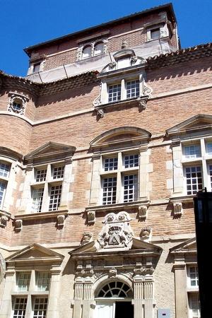 Castres Hotel de Nayrac