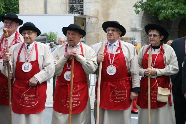 Fête de la charcuterie 2010 28_Lacaune les Bains