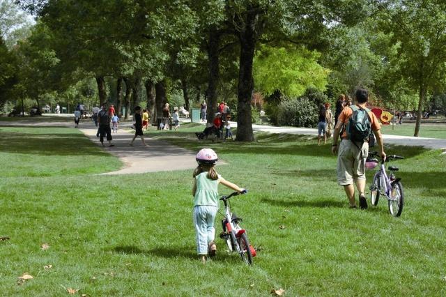 Parc Gourjade Castres