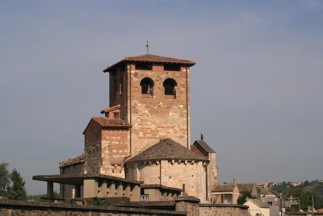 Eglise Saint-Michel_ lescure d'albigeois
