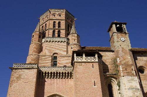 Cathédrale Saint Alain