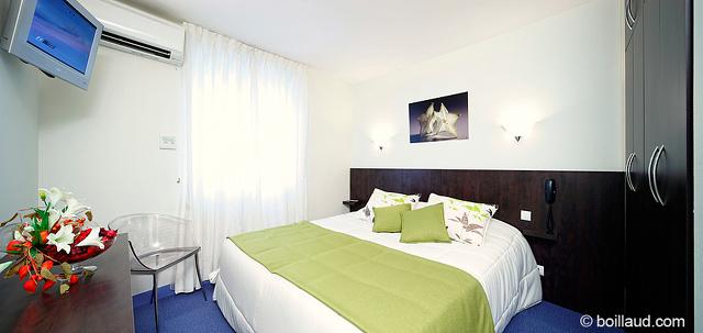 Hotel La Taverne_Castelnau de Levis