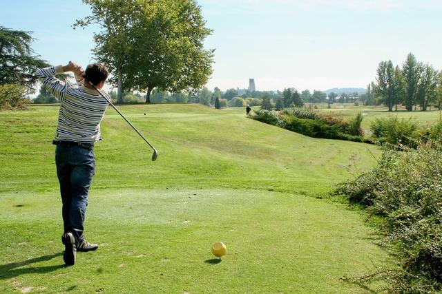 golf lasbordes_albi