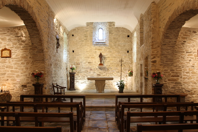 Notre Dame de Ruffis_Montredon Labessonnié