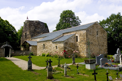 Notre-Dame de Ruffis_Montredon Labessonnié