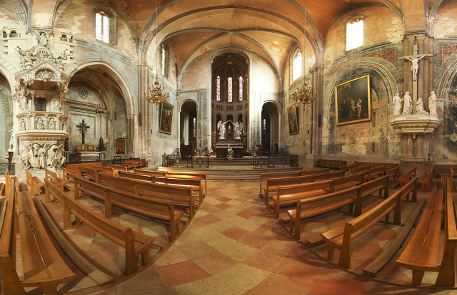 23 Abbaye Saint Michel_Gaillac
