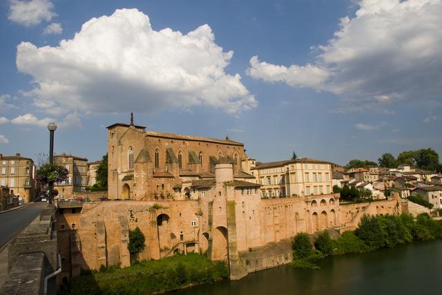 21 Abbaye Saint Michel_Gaillac