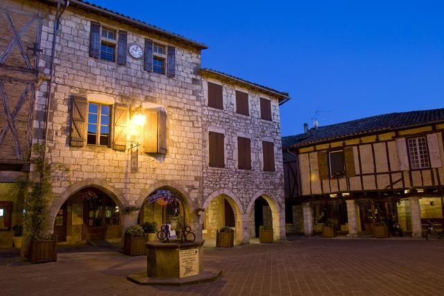 Castelnau de Montmiral 4