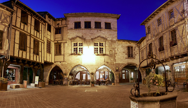 Castelnau de Montmiral 5
