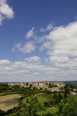 Castelnau de Montmiral 11