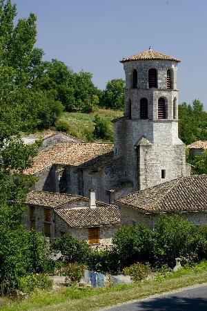 phot-753 – Eglise Vieux