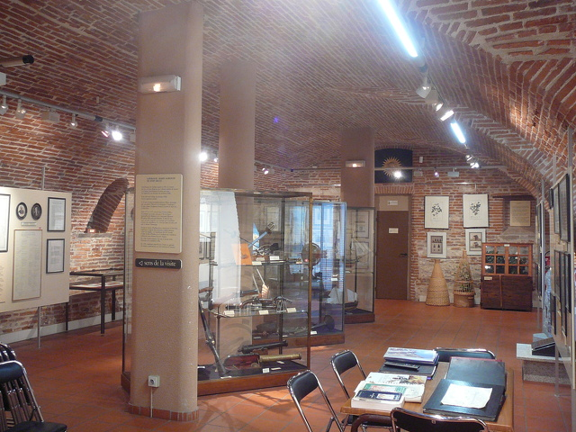 musee laperouse 2013_albi (2)