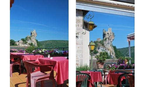 Restaurant le Terrasse